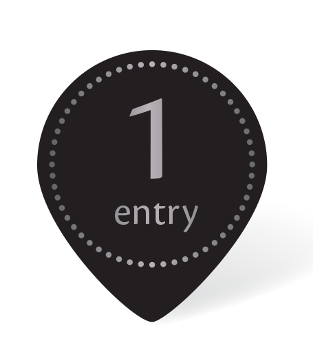 win 10million points - 1 entry icon